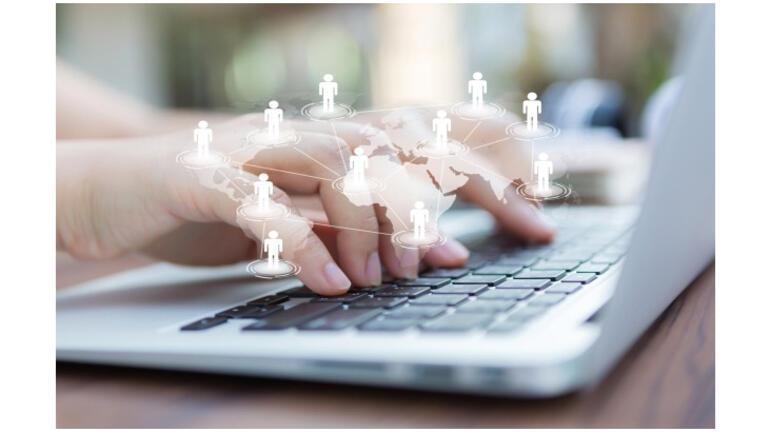 İş ararken dijital ayak izleri