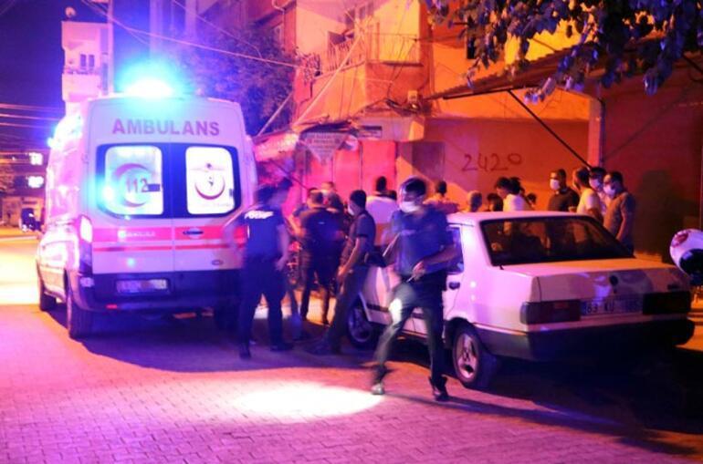 Şanlıurfada silahlı kavga: 7 yaralı, 4 gözaltı
