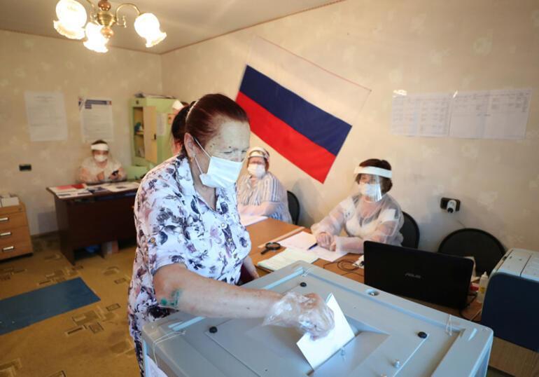 Son dakika... Putinin kaderi çiziliyor, dünya anbean izliyor