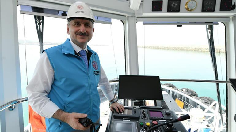 Bakan Karaismailoğlundan Dünya Denizciler Günü mesajı: Türkiyenin payını daha da artıracağız