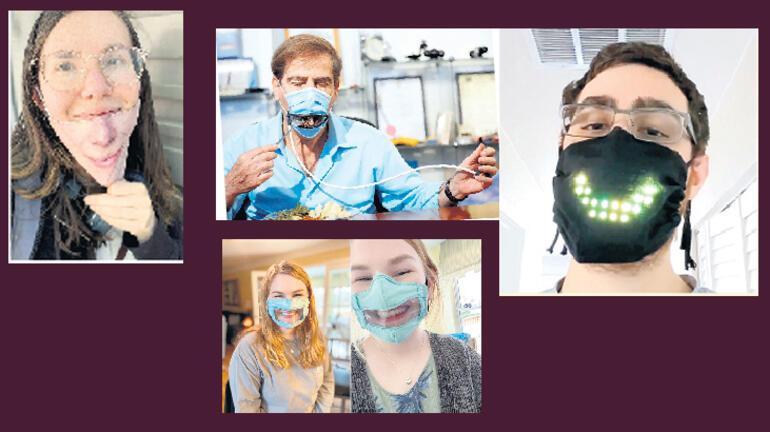 İşlevsel maskeler