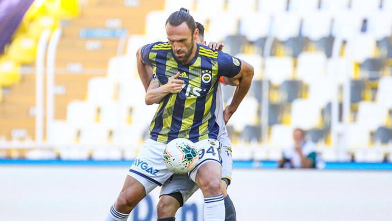 Vedat Muriç: Fenerbahçe asla pes etmez