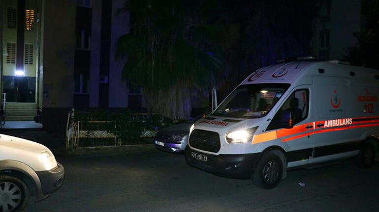 Adanada dehşet  1i çocuk 2 ceset bulundu