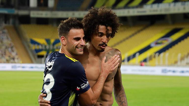Luiz Gustavoyu şanssızlık bırakmadı