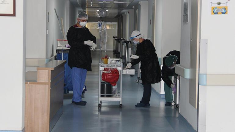 Türk profesör bu bir başlangıç deyip uyardı Çok daha sıkıntılı enfeksiyonlarla karşılaşacağız
