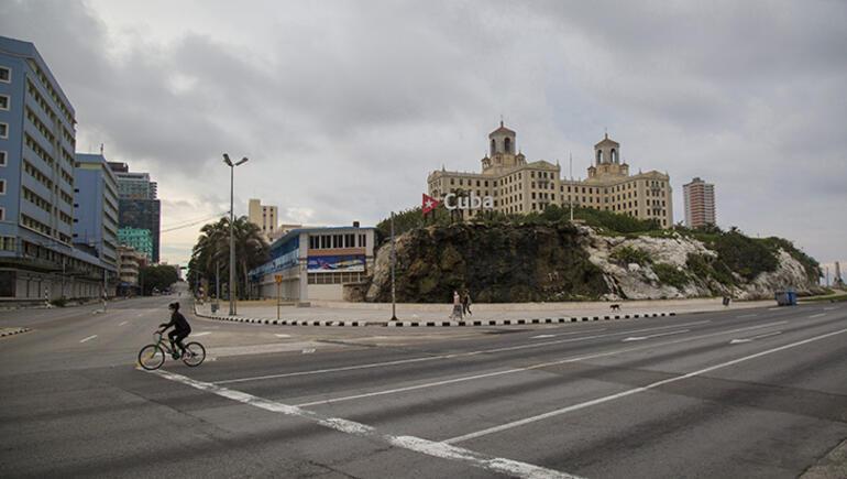 Kübalılar turizmde hareketlilik umuyor