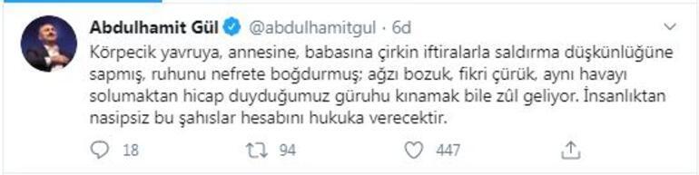 Bakan Albayraka yönelik çirkin saldırıya tepki yağıyor: İnsanlıktan nasipsiz bu şahıslar hesabını hukuka verecektir