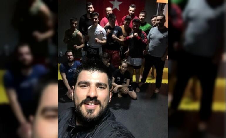 Kick boks sporcusu, motosiklet kazasında yaşamını yitirdi