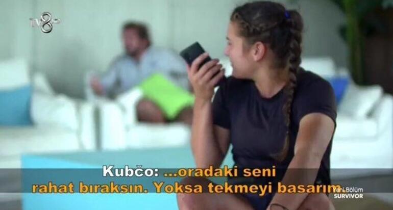 Survivor Nisanın sevgilisi kim Nisanın arkadaşı Jakub Kubco kimdir