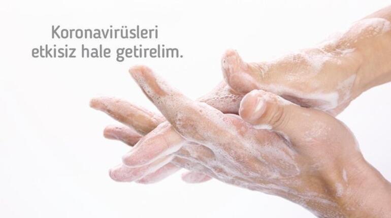 Sağlık Bakanı Kocadan temizlik vurgusu: Ellerimizi normalde olduğundan daha sık yıkayalım