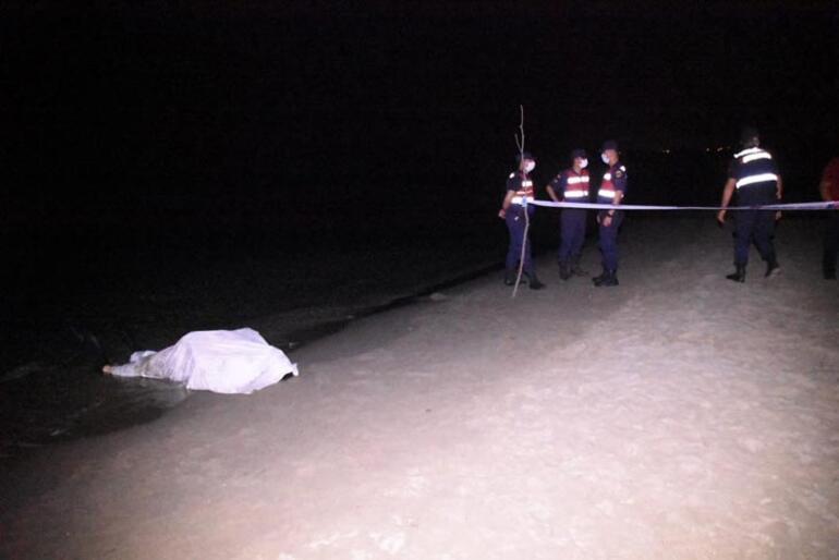 Sinopta acı olay Denize daldı bir daha çıkamadı