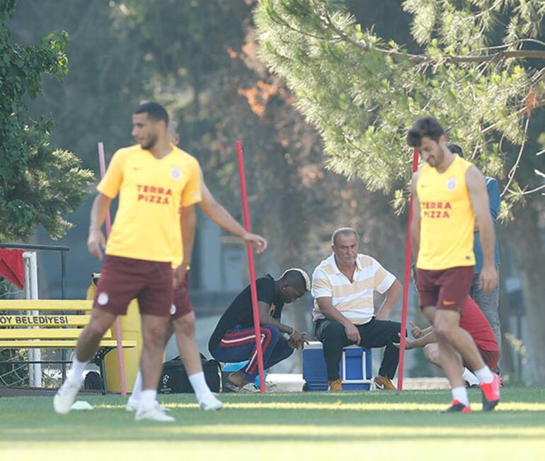 Son dakika   Galatasaray, Onyekuru'nun ayrıldığını açıkladı