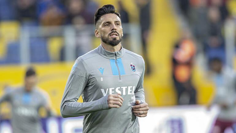 Trabzonspor'da Galatasaray'a karşı 4 kilit isim