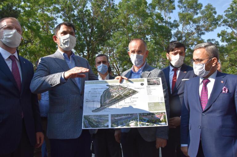 Bakan Kurum: Termik santralleri 7 gün 24 saat izliyoruz