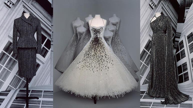 Le Mythe Dior: Uyanmak istemeyeceğiniz bir rüya