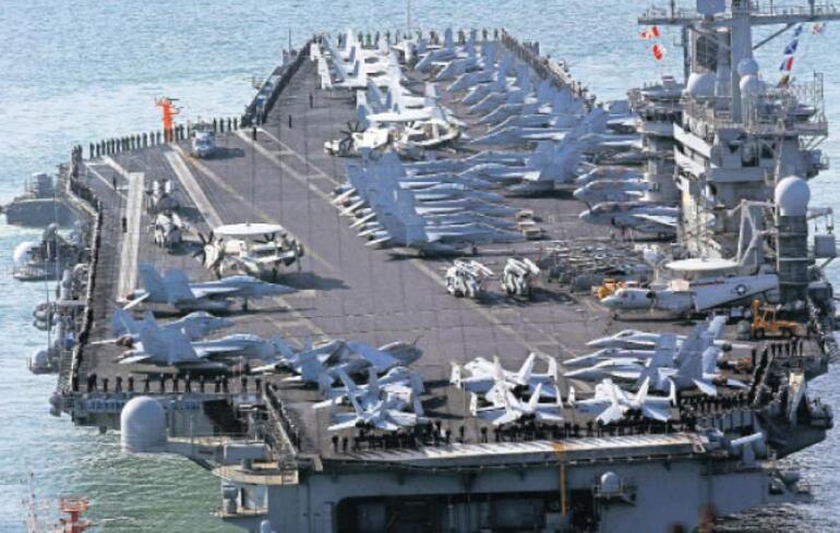 ABD-Çin gerilimine İngiltere de katılıyor
