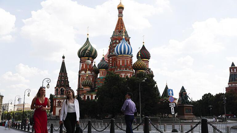Rusyada salgın durdurulamıyor