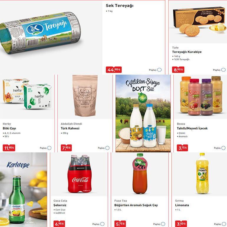 BİM aktüel katalog Salı ve Cuma indirimli ürünler | BİM çalışma saatleri 2020