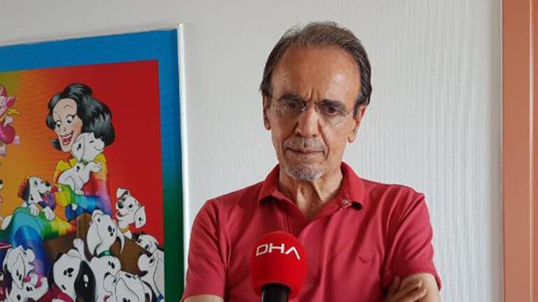 Prof. Dr. Mehmet Ceyhan açıkladı Beyin yiyen amip Türkiyede de var