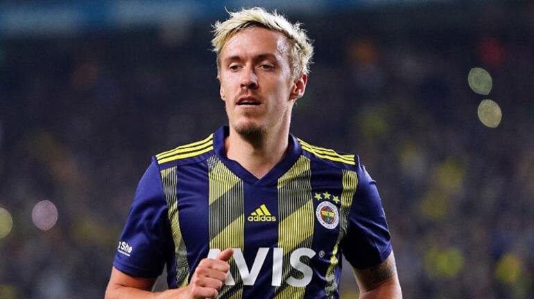 Son dakika haberler - Fenerbahçeden ayrılan Max Kruse, Union Berline gidiyor