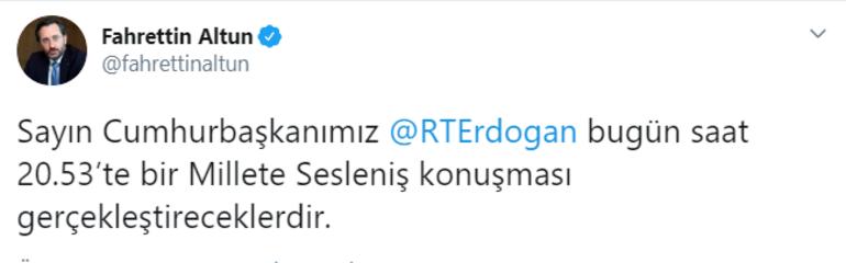 Son dakika: Dünyanın gözü İstanbulda Flaş Ayasofya kararı...