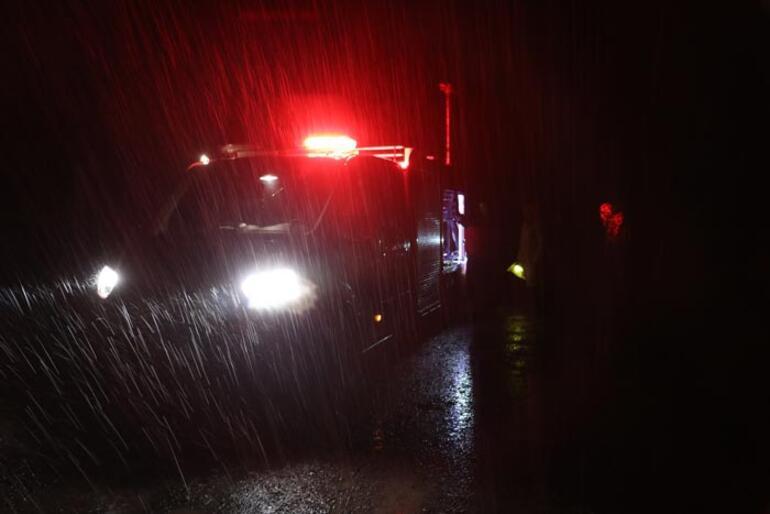 Ağrıda sel sularına kapılan 12 kişi yaşındaki çocuk hayatını kaybetti