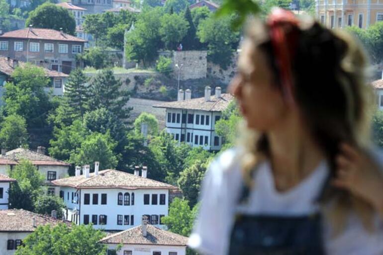 Korumanın başkentinde hedef 1 milyon ziyaretçi
