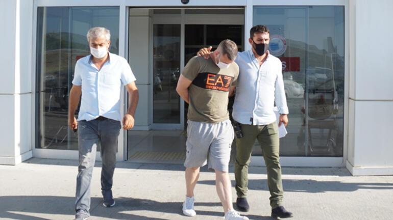 INTERPOL arıyordu... Türkiyede yakalandılar