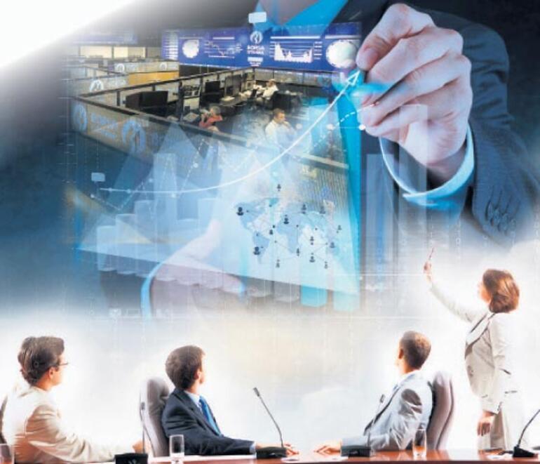 Piyasalarda güçlenme çabaları