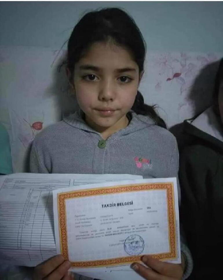 Son dakika Giresunda kaybolan 11 yaşındaki Elif bulundu