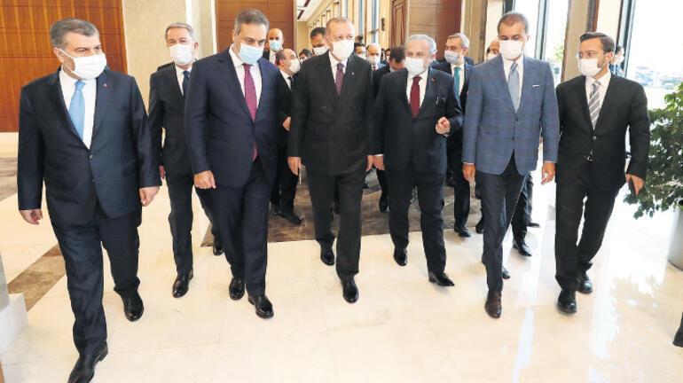 MİT, Libya'da oyun değiştirici rolde