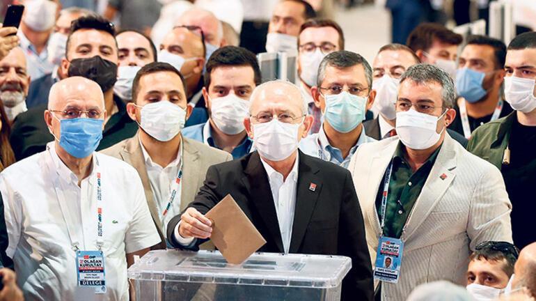 Son dakika CHP tarihinde ilk: Başörtülü aday