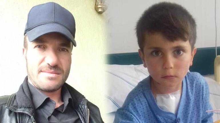 Dehşet Bayram alışverişinden dönen baba ve oğlu öldürüldü