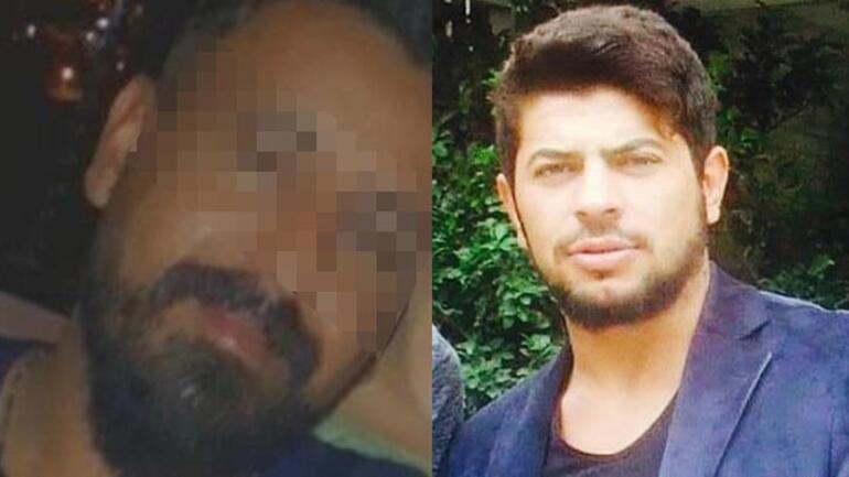 İzmirde iki akraba arasındaki trafik cezası kavgası kanlı bitti