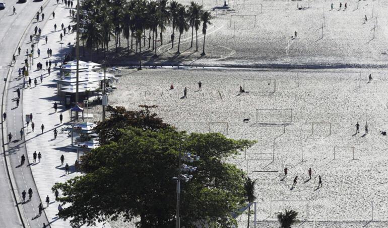 Bolsonaro koronavirüsü yense de Brezilya sağlık sistemi çökmek üzere