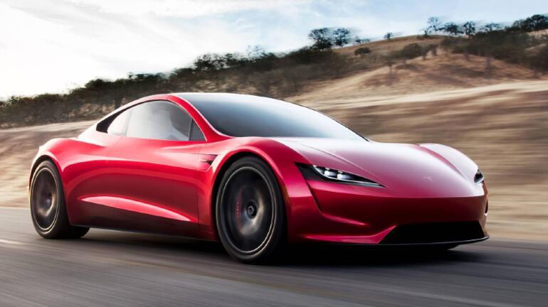 Audi'den Tesla itirafı