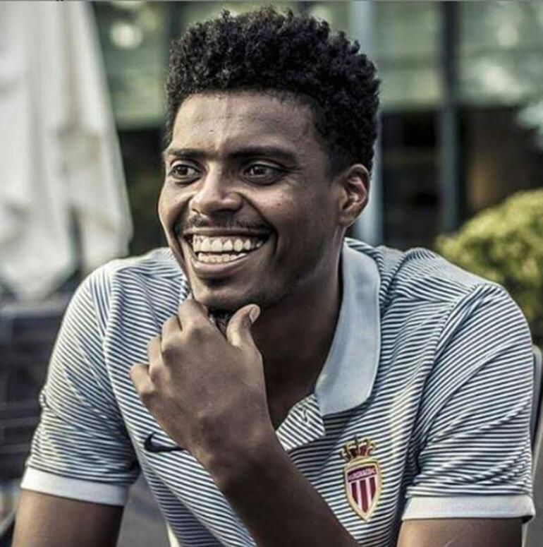 Transfer haberleri   Trabzonspordan Jemerson için Monacoya teklif