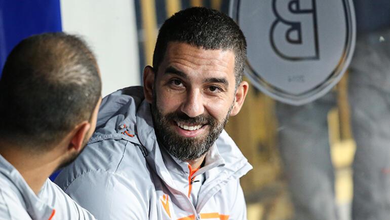 Transfer haberleri   Galatasaraydan Arda Turana maç başı 200 bin lira