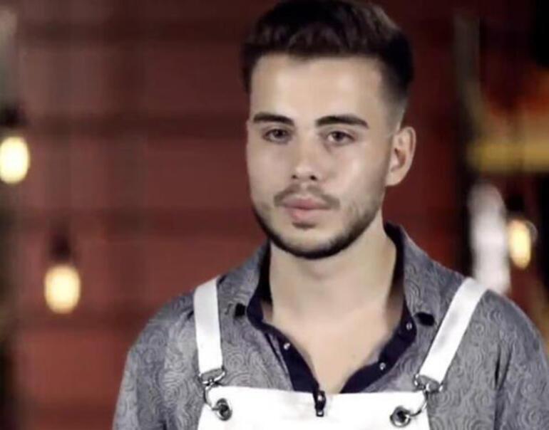 Mehmet Şef yarışmacıyı stüdyodan kovdu