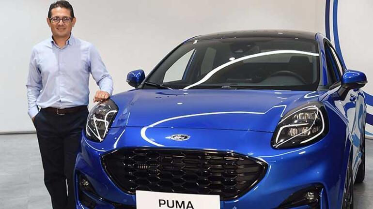 Ford yeni modellerini tanıttı İşte Ford Kuga ve Ford Puma