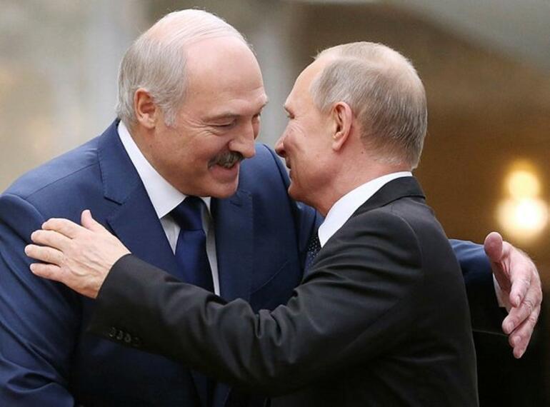 Son dakika Belarustan flaş Wagner çıkışı: Arkasında Rus yönetiminden üst düzey kimseler var