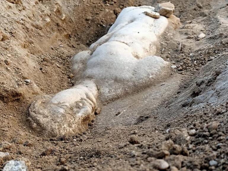 Bakanlık duyurdu İzmirde bulundu 3 bin yıllık...