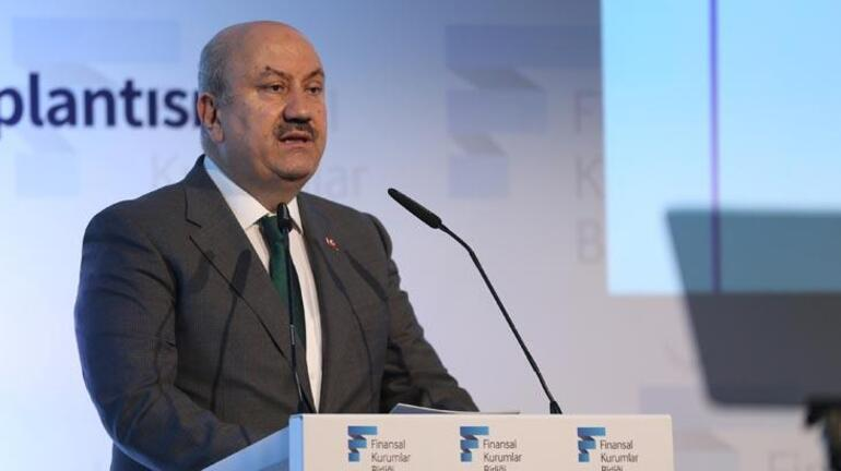 Türkiye ekonomisine yapılan ataklara karşı... Merkez Bankasından önemli hamle