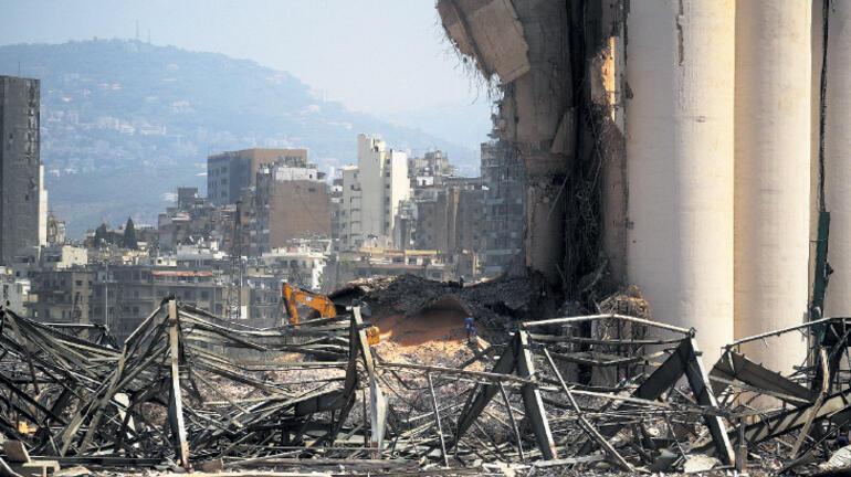 Lübnan ekonomisine son darbe