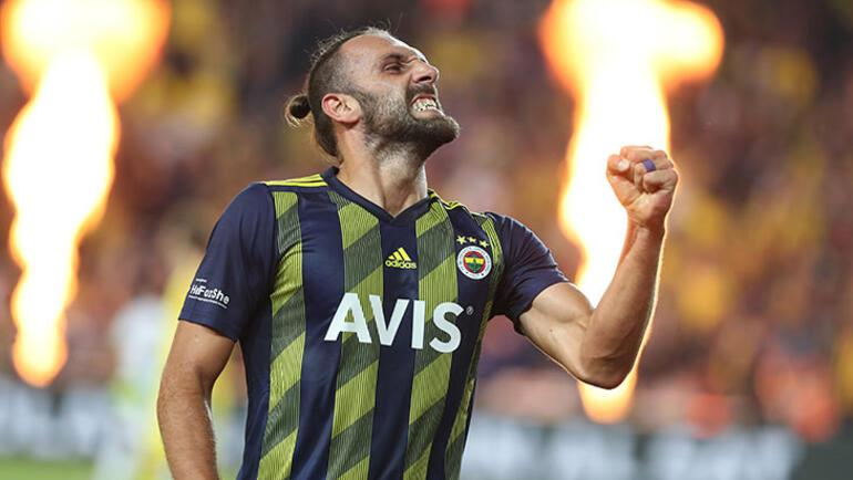 Fenerbahçe transfer haberleri | Lazio, Vedat Muriqi için İstanbulda