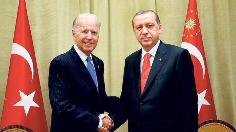 Biden'ın dış politikası ve Türkiye