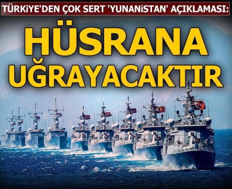 MSBden Oruç Reis açıklaması: Tüm tedbirler alındı