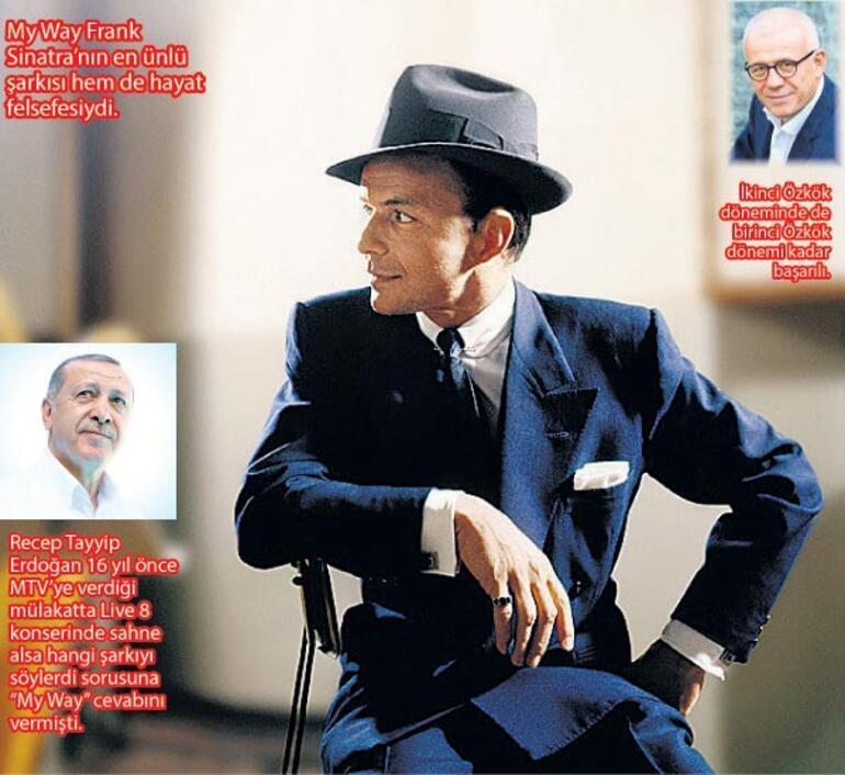 Erdoğan ve My Way