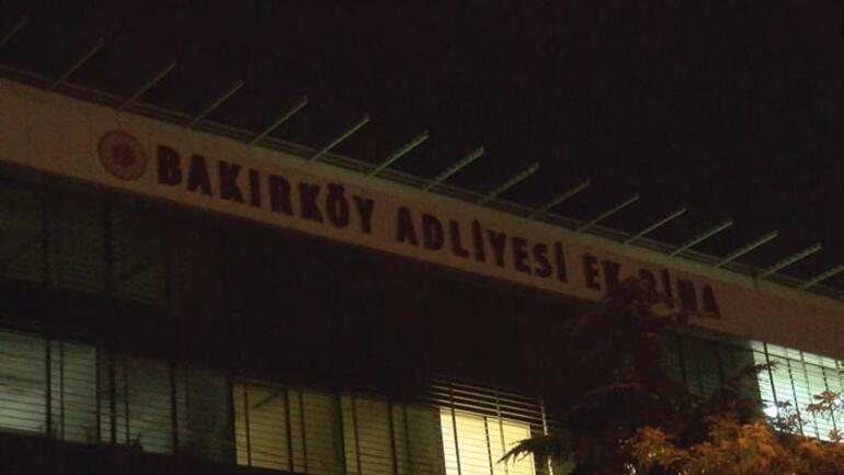 Kapatılan Zaman Gazetesi binasi Bakırköy Adliyesine ek hizmet binası oluyor