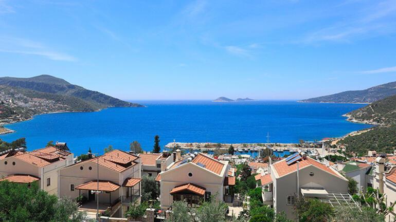 Lüks villa kiralamak isteyen tatilcilere kopya site şoku